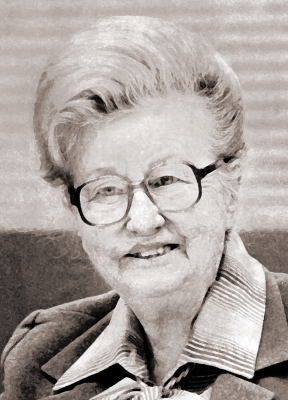 Mildred Freburg Barry 1902-1993